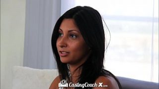 casting couch x texas teen eaten out on cam audition