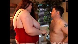 Gillian is a gorgeous BBW who loves to eat cum