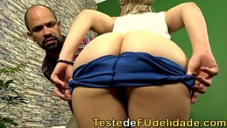 naughty stepdaughter fucked by her stepdad