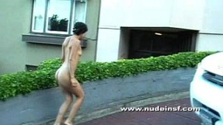 nude in san francisco marie naked on lombard