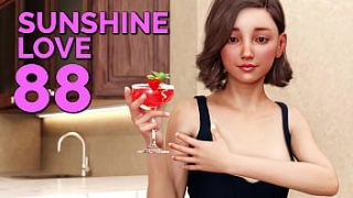 SUNSHINE LOVE v0.50 #88 • Flirting with Minx and Connie